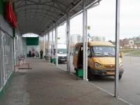 Маршрутное такси № 121 Сосновоборск - Красноярск (автовокзал Восточный)
