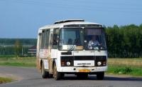 Автобус № 124 Сосновоборск - Бархатово