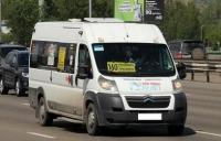 Маршрутное такси № 160 Сосновоборск - Красноярск (автовокзал)