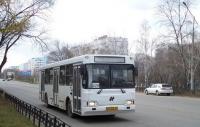 Автобус № 119 Сосновоборск - Железногорск