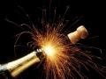 Красноярский край встретил Новый год без серьезных происшествий