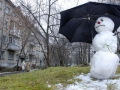 Завершившийся декабрь 2013 года стал самым теплым в истории России