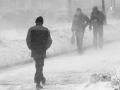 Морозы –30 градусов ожидаются на неделе