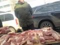 В Сосновоборске пройдут рейды по выявлению торговцев свининой
