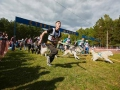 В Сосновоборске пройдут гонки на собачьих упряжках