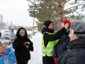 В Сосновоборске сотрудники ГИБДД приняли участие в «Декаде инвалидов»