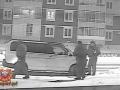 Осколок от автомобиля помог найти водителя, сбившего насмерть пешехода