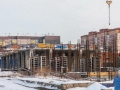 Директор строительных фирм присвоил более 86 млн рублей дольщиков из Сосновоборска