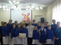 Сосновоборские ребята приняли участие в фестивале детских и молодёжных камерных оркестров