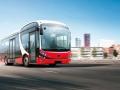 В Сосновоборске начнут производить электрические автобусы