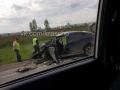 Под Сосновоборском в ДТП погибли два человека