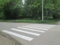 В Сосновоборске сократится число пешеходных переходов