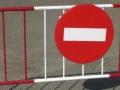 Накануне дня города в Сосновоборске частично перекроют дороги