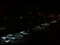«По темной улице гоняют катки»: Сосновоборск страдает от ночного ремонта дороги