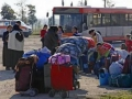 Жители Хакасии сообщили о возвращении цыганского табора назад из Сосновоборска