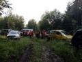 Под Сосновоборском потерялся 77-летний грибник