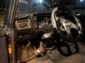 В Сосновоборске подростки угнали автомобиль