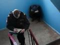 Сосновоборца осудят за оскорбление и избиение полицейского