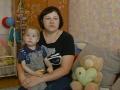 Семья из Сосновоборска собирает деньги на пересадку сердца для 2-летнего мальчика