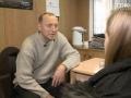 Украинского хирурга, работающего на мойке, позвали в больницу Сосновоборска