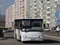 Опрос населения по транспортному обслуживанию