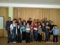 Представители Росгвардии и полиции посетили детский дом