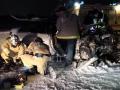 На трассе «Красноярск – Железногорск» в ДТП погиб водитель