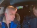 Под Сосновоборском сотрудники ГИБДД пресекли попытку дачи взятки (ВИДЕО)