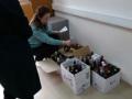Сосновоборец открыто торговал алкогольным фальсификатом
