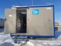 В Сосновоборске появится пост наблюдения за качеством атмосферного воздуха
