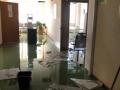 В Минздраве прокомментировали затопление сосновоборской больницы