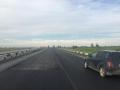 Ремонт дороги «Красноярск – Железногорск»
