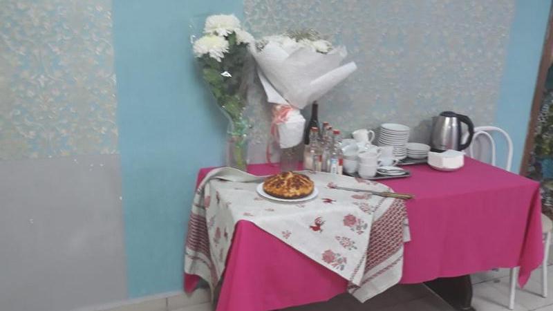 """Кафе """"Рандеву"""""""