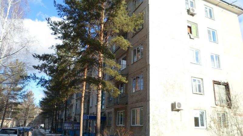 Судебный участок №157 в г.Сосновоборске