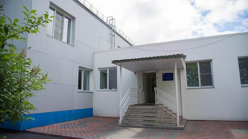 Красноярский краевой специализированный дом ребёнка №5