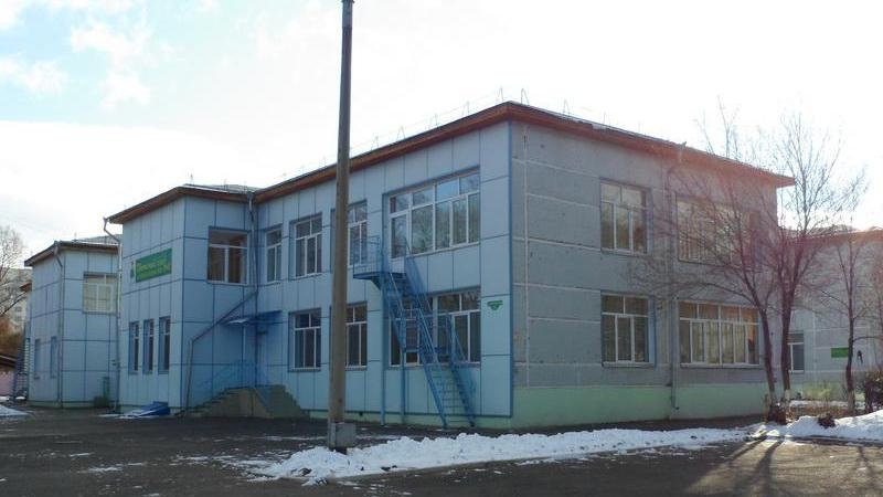 Детский сад №8 г.Сосновоборска