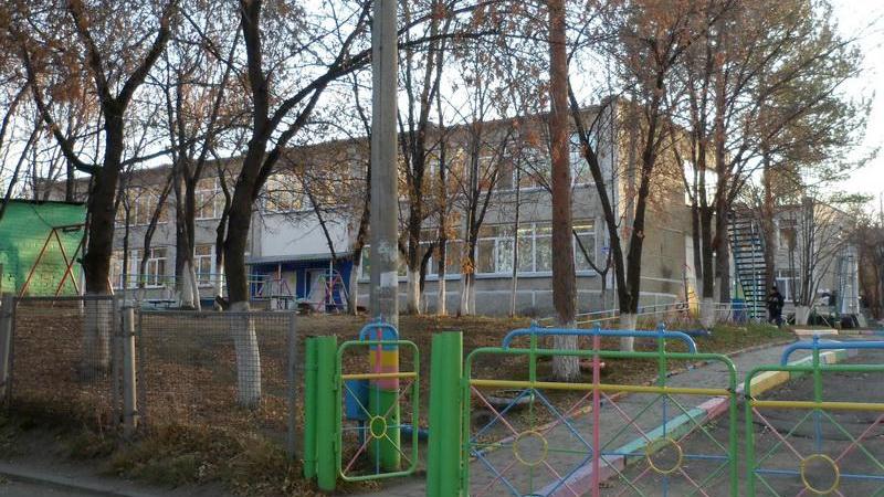 Детский сад №2 г.Сосновоборска