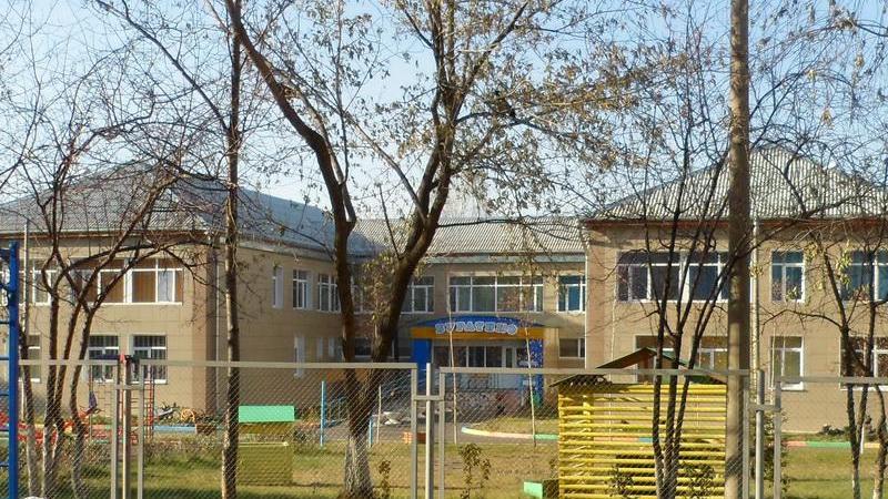 Детский сад №5 г.Сосновоборска