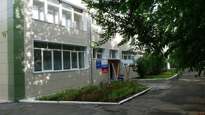 Детская школа искусств г.Сосновоборска