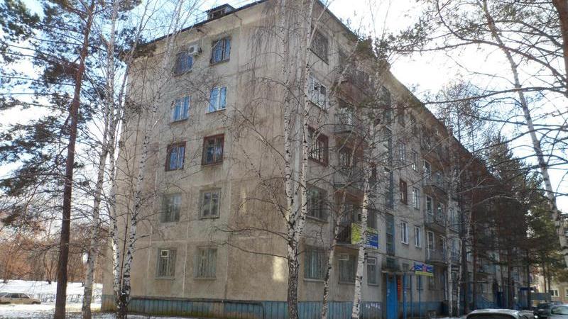 Военно-учетный стол Администрации г.Сосновоборска