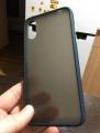 Продам чехол Samsung Galaxy A01