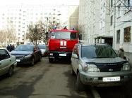 Уважаемые жители города Сосновоборска! К Вам обращаются пожарные Сосновоборского гарнизона ПО!