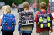 Родителям напомнили, как выбрать школьный портфель